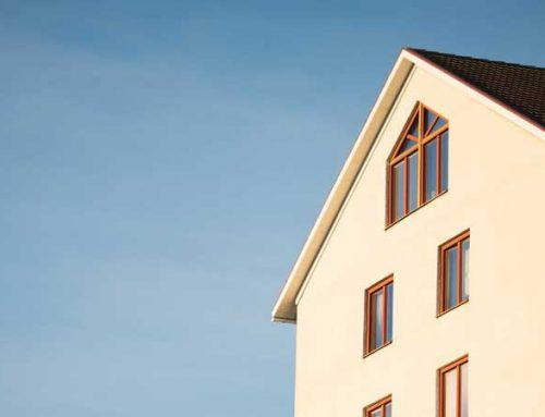 Die Stiftung strukturiert das Eigentum auch in schwierigen Zeiten