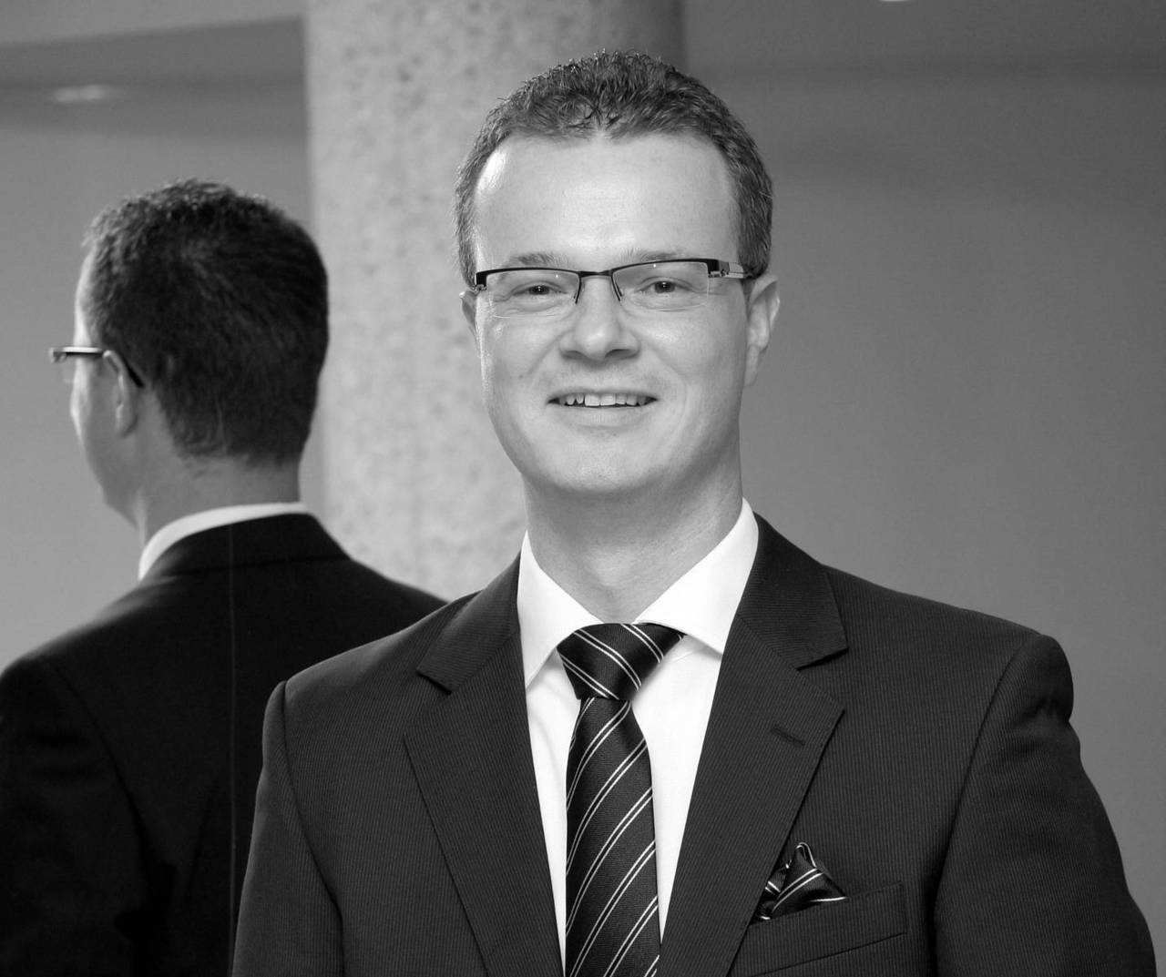 Claus M. Büttner