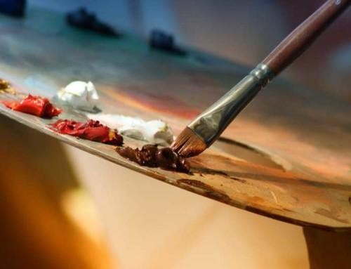Nachlassplanung bei Kunst und Kunstgegenständen