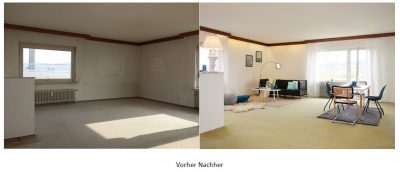 Home Staging lohnt sich