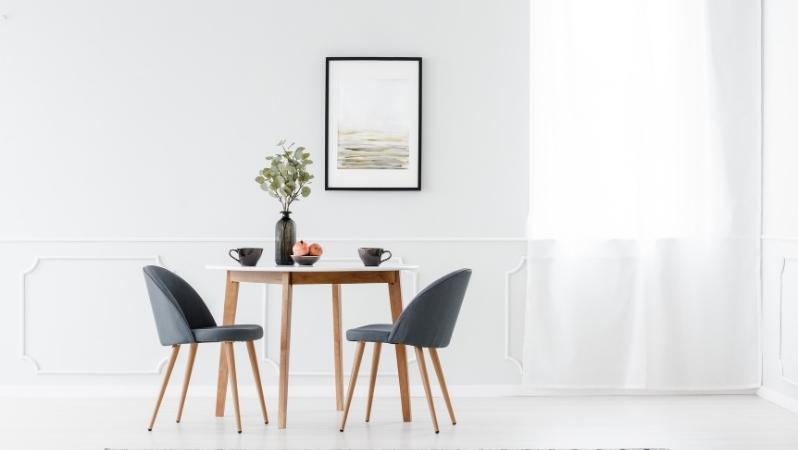 Home Staging Beispiel Küche